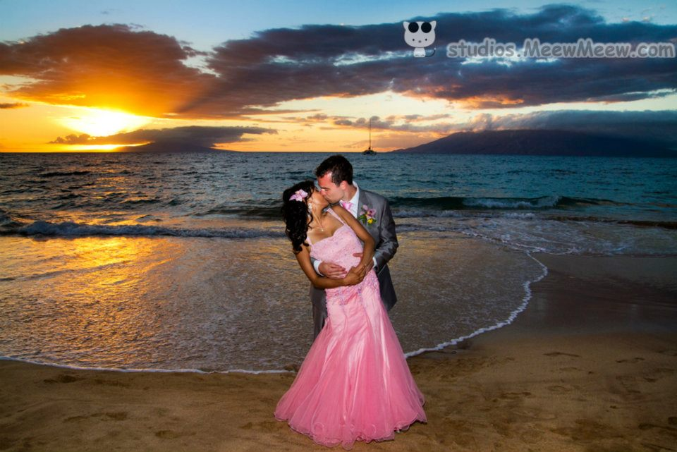 Maui Wedding Coordination ~ Makena Resort