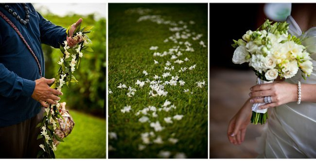 Merriman's Kapalua Maui Wedding Coordination