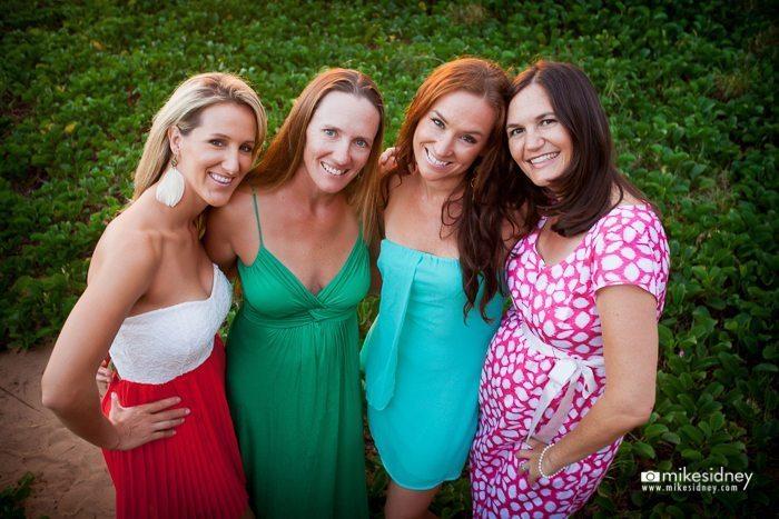 Meet the Maui's Angels Weddings Team, Your Maui Wedding Coordinators