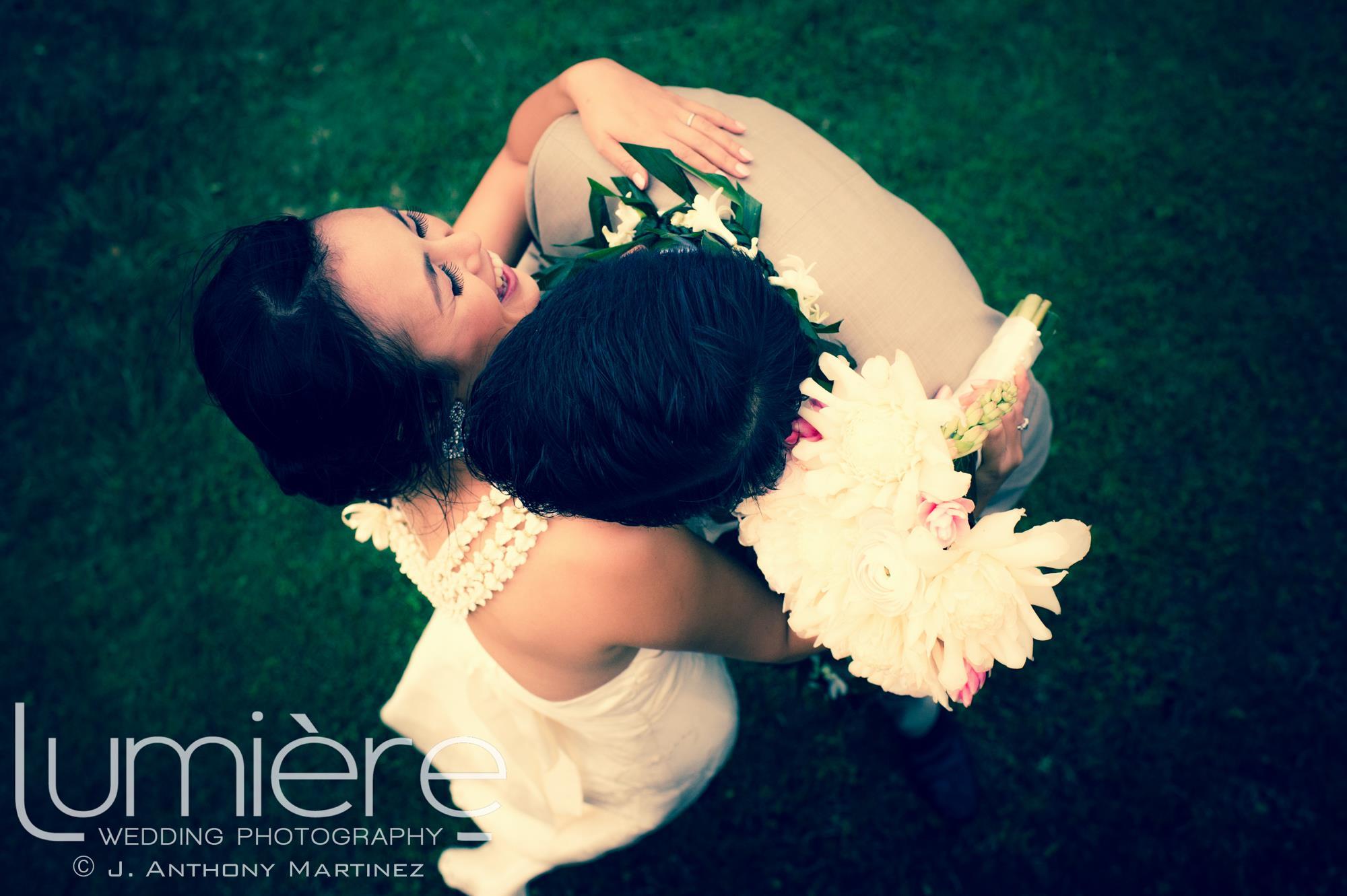 Merriman's Kapalua Maui Wedding Planner