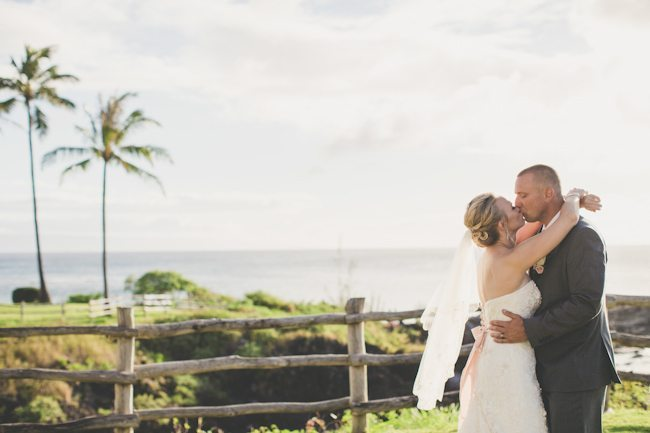Montage Kapalua Bay Maui Wedding Planner