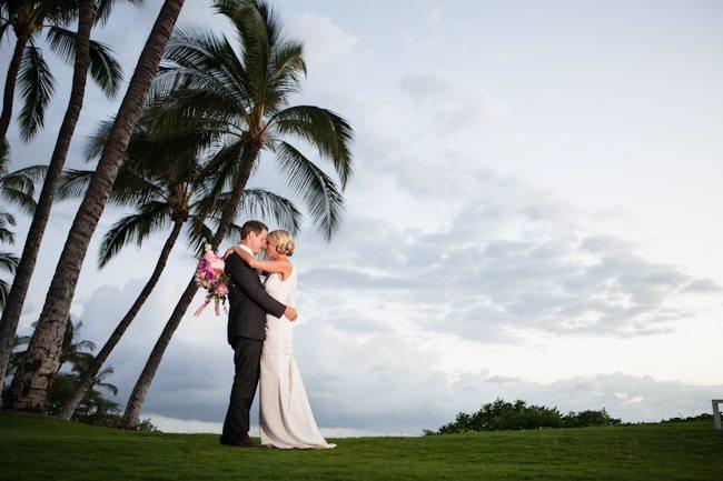 Andaz Wailea Maui Wedding Planner