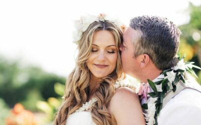 Mauka Lani Estate Maui Wedding Planner