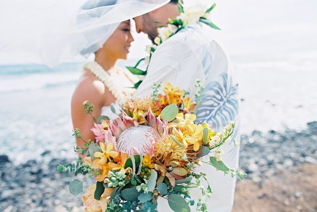 Maui Catholic Church Wedding Planner