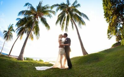 Olowalu Plantation House Maui Wedding Planner