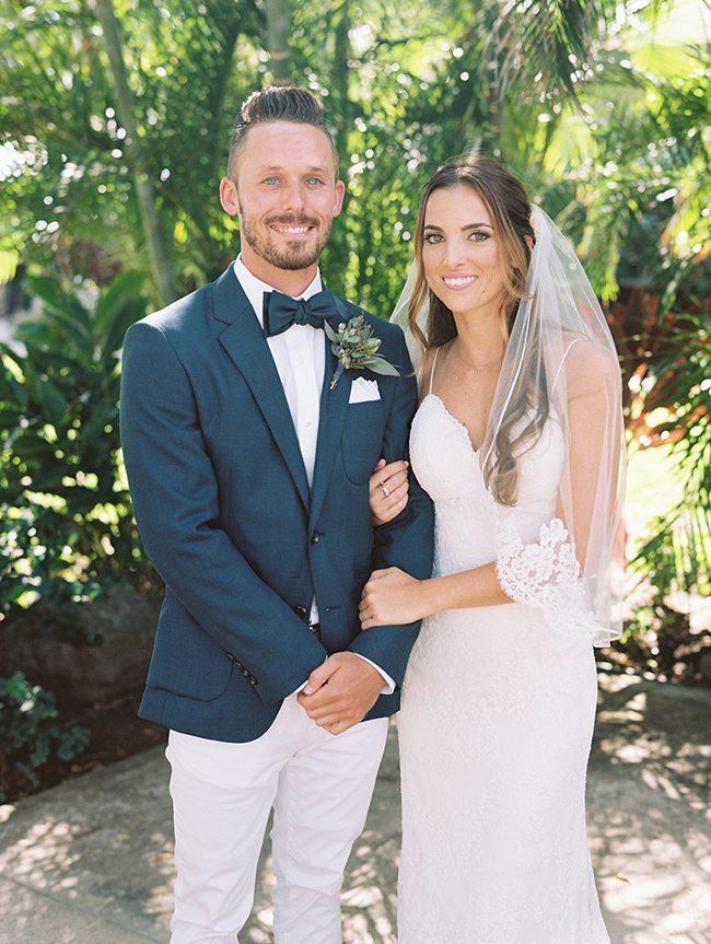 Maui destination wedding planner