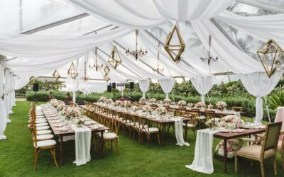 Out with the Old, In with the New – Destination Wedding Trends To Embrace For 2018