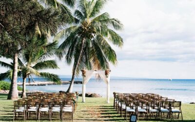 The Ultimate Guide in Picking Your Destination Wedding Planner