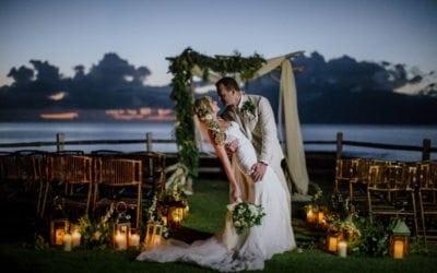 Montage Maui Wedding Kapalua Hawaii