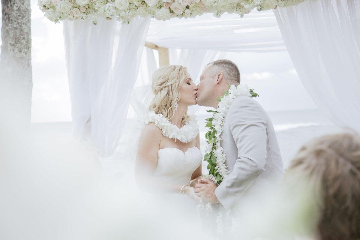 Merriman's Kapalua Dreamy Maui Wedding