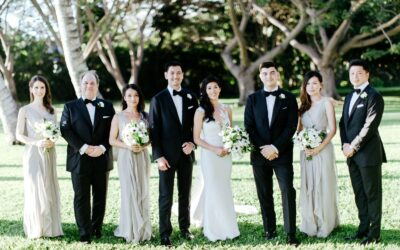 What to Wear to a Destination Wedding