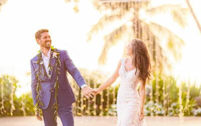 Wedding Registry for a Destination Wedding