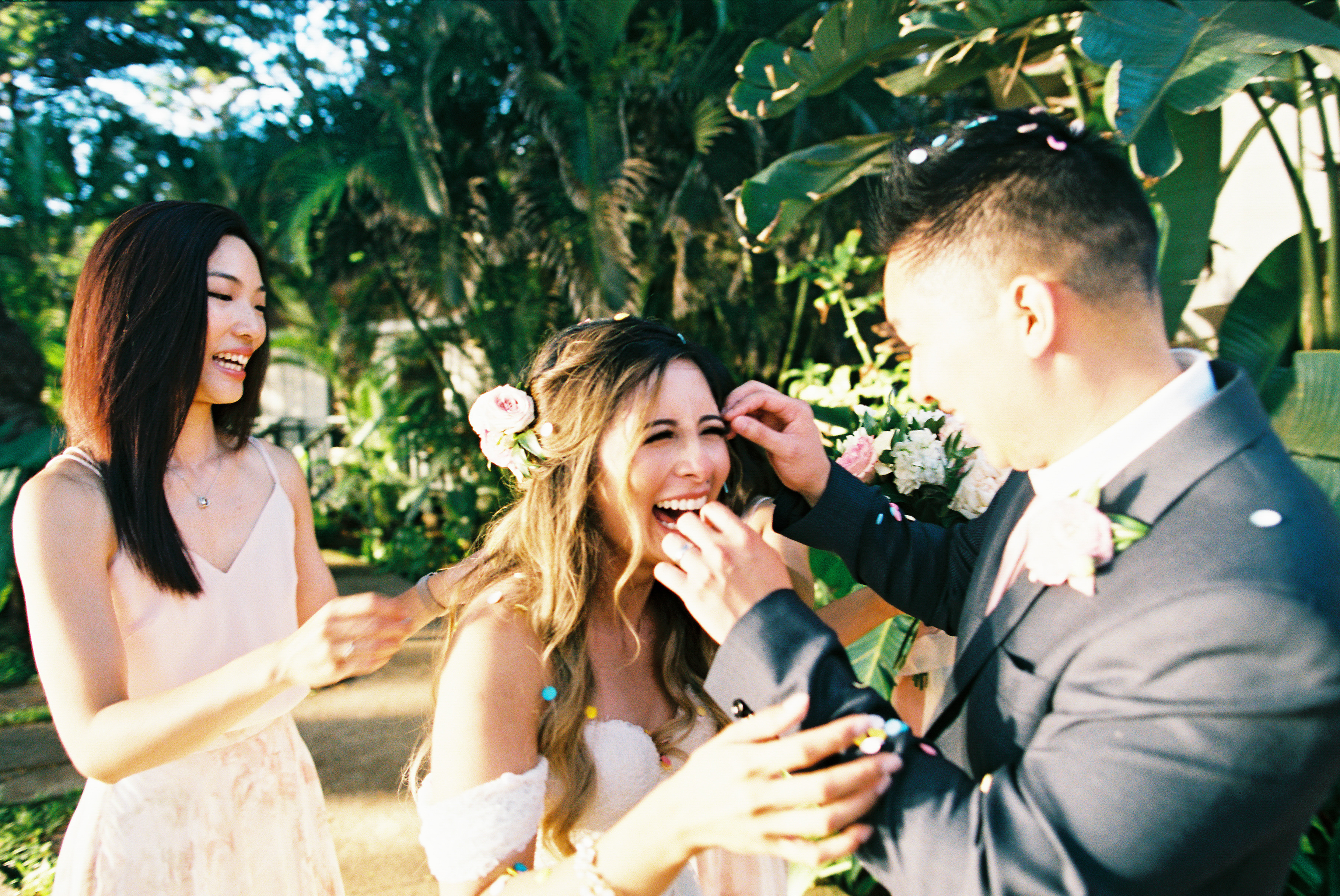 Maui Wedding venue Olowalu Plantation House | Maui Wedding Planner | Maui's Angels
