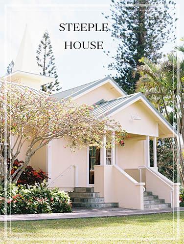Steeple House